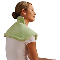 Sunbeam Heat Therapy Relaxtion Heating Pad Neck