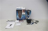 Philips Wet & Dry Electric Cordless Shaver Series