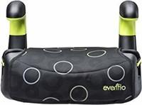 Evenflo Amp Graphics No Back Booster (Benton)