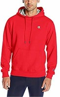 Champion Men's Small Powerblend Pullover Hoodie,