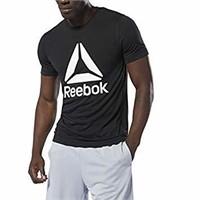 Reebok Men's Small Workout Ready Supremium 2.0 Tee