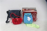 Lot of Mixed Small Bags