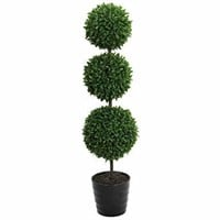 """Admired By Nature GTR7680-GREEN 23"""" Tall"""