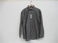 Unlisted Men's 2XL 18-18.5 34/35 Slim Fit Dress
