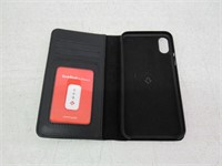 Twelve South BookBook for iPhone X, 3-in-1 leather