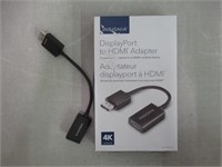 INSIGNIA NS-PD94502-C DP TO HDMI