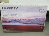 """As Is"" LG 65UK6090 65"" 4K Ultra HD Television"