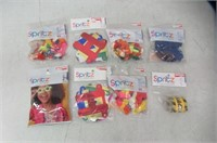 Lot of Party Accessories/Decorations