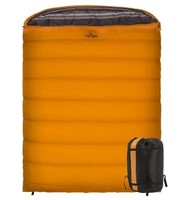 TETON Sports Mammoth Queen-Size Double Sleeping