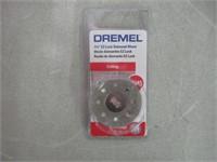 Dremel EZ545 1-1/2-Inch EZ Lock Diamond Wheel