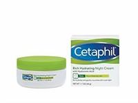 Cetaphil Hydrating Night Cream 48g