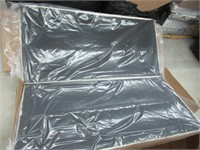 Continental Sleep Fully Assembled 5-Inch Box