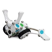 Modular Robotics Moss Zombonitron 1600 Kit Robotic