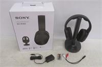Sony RF400 Wireless Home Theater Headphones,