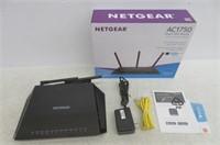 NETGEAR Nighthawk AC1750 Smart Wi-Fi Dual Band