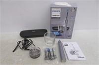 Philips Sonicare DiamondClean Smart 9500 Electric