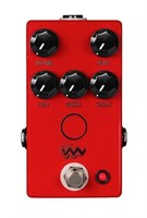 JHS Angry Charlie V3 Distortion Guitar Effects