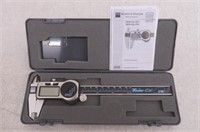 "Brown & Sharpe Twin-Cal IP67 Digital Caliper 0-8"""