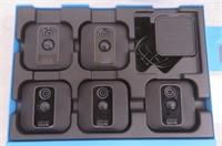Blink XT2 Smart Security 5-Camera System w/ Cloud