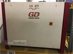 GARDNER-DENVER VS21  Usato