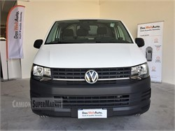 Volkswagen Transporter  Usato