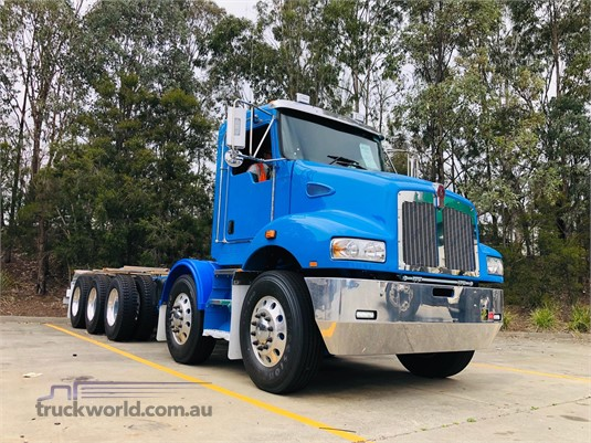2019 Kenworth T359 Gilbert and Roach - Trucks for Sale