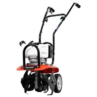 "POWERMATE 10"" 43CC GAS 2-CYCLE CULTIVATOR"