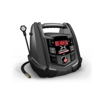 PORTABLE POWER WITH AIR COMPRESSOR