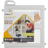 SAFETY 1ST DUAL MODE GATE