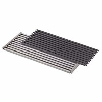 CHAR-BROIL 4 BURNER GRATE AND EMITTER