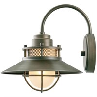 GLOBE ELECTRIC LIAM OUTDOOR WALL MOUNT