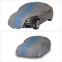 """CAR COVER FITS CARS UP TO 16'8"""""""