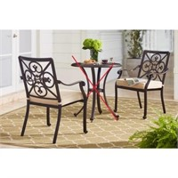 OUTDOOR DINING CHAIR (NOT ASSEMBLED)