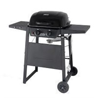 BACKYARD GRILL 2 BURNER LP PROPANE GAS GRILL
