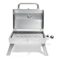 BACKYARD GRILL PORTABLE GAS GRILL (NOT ASSEMBLED)