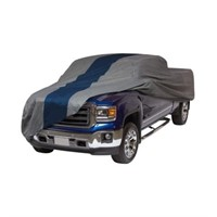 DUCK COVERS TRUCK COVER FITS UP TO 16'5''