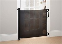 BILY RETRACTABLE SAFETY GATE 55''
