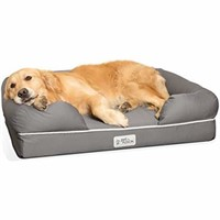 PET FUSHION PUPPY CHOICE CRATE BED AND LOUNGE