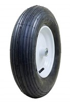 NYLON 4 PLY RATING MAX INFLATION TIRE 4.80/4.00-8