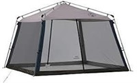 COLEMAN INSTANT SCREEN HOUSE 11X11'