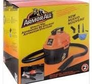 ARMORALL 10L HP WET DRY VACCUM CLEANER