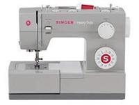 SINGER HEAVY DUTY SEWING MACHINE MODEL:4423