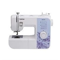 BROTHER LIGHTWEIGHT FULL FEATURED SEWING MACHINE