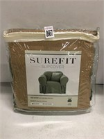 "SUREFIT 1 PC SLIP COVER, 32"" X 43"""