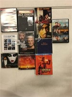 ASSORTED CD ITEMS