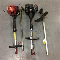 ASSORTED TOOLS (NO RETURNS, AS IS)