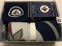 NHL LOOT BOX WINNIPEG JETS