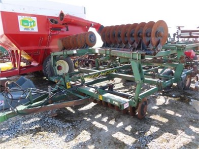 Field Glencoe Cutteramp; Autres Cultivator Harrow W 21' ikTXuZOP