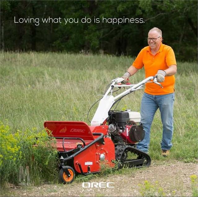 2019 OREC AHRC662B For Sale In Lewisburg, Pennsylvania
