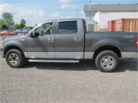 2006 FORD F SERIES 252043KMS